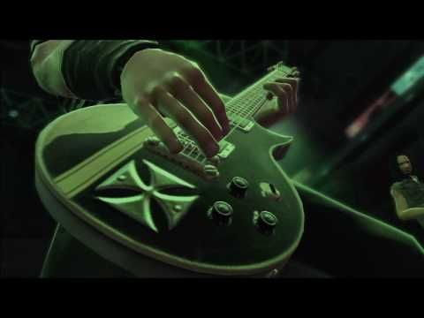 Guitar Hero Metallica Reveal Trailer