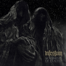 Рецензия: Infestum - Monuments of Exalted (2014)