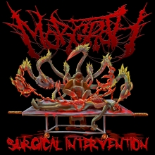 Рецензия: Morgroth - Surgical Intervention (2014)
