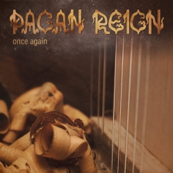 Pagan Reign - Once Again