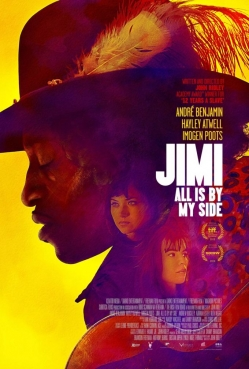 Джими Хендрикс (Jimi: All Is by My Side)