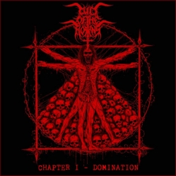 Cult Of The Horns - Chapter I – Domination (2017)