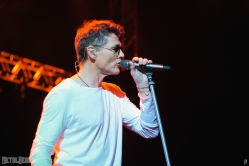 Under the make-up: A-HA said good-bye to Belarus in a spectacular way once again