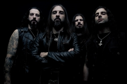 'Minsk is the only capital in Europe we haven't played in yet' - interview with Sakis Tolis (Rotting Christ)