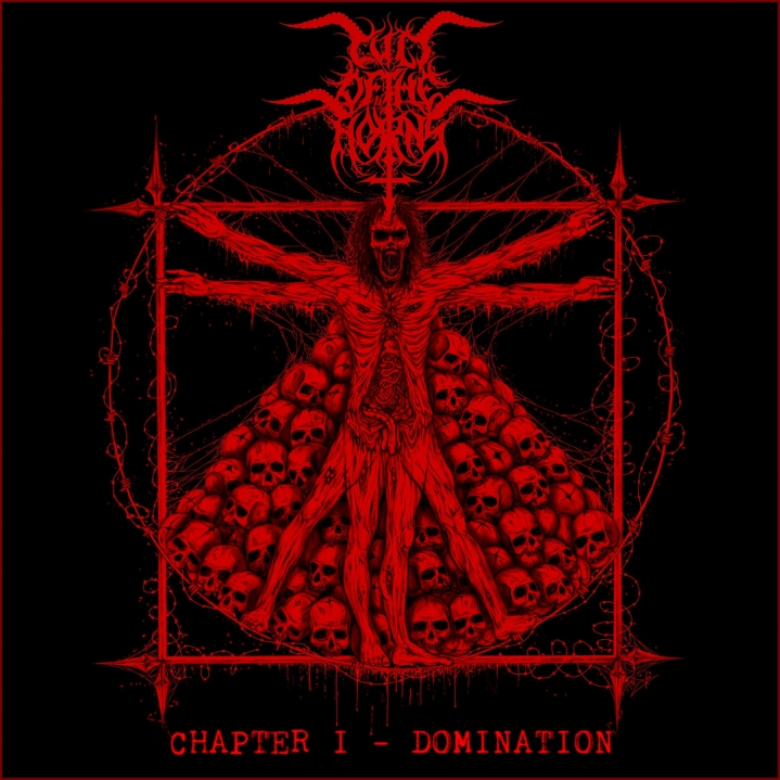 "Cult Of The Horns - ""Chapter 1. Domination"""