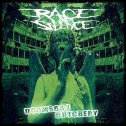 Rage In Silence «Doomsday Butchery»