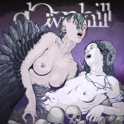 "Musicians from Brest dOwnhill released EP ""dOwnhill"""