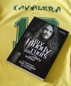 "Max Cavalera (with Joel Mclver) ""My Bloody Roots from SEPULTURA to SOULFLY and beyond"""