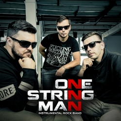 Интервью с One String Man