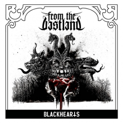 From the Vastland - Blackhearts