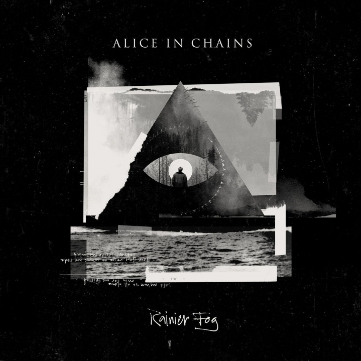 Alice in Chains — Rainier Fog