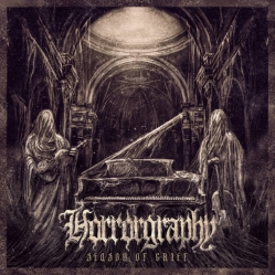 Horrorgraphy - Season of Grief (2018)