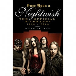 Once Upon a Nightwish: The Official Biography 1996 - 2006
